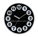 Top Quality Customized Round Wall Clock with Better Price