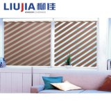 Wholesale Double Fabric Zebra Roller Blinds