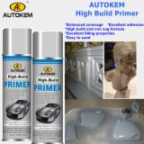 Fast Drying High Build Primer Aerosol Paint / Filler Primer Spray Paint