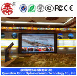High Brightness P7.62 Indoor Full Color LED Module Screen Display Factory Price