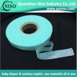 Colorful High Quality Air Hot Through Adl Strip for Sanitary Napkin and Diaper