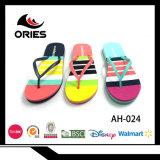 High Quality Color Mix EVA Ladies' Slippers