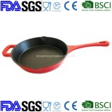 10 Inch/11inch Enamel Cast Iron Cookware Factory China