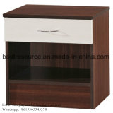 Bedroom Furniture Cheap Wood Bedside Cabinet Nightstand