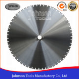 900mm Diamond Blades for Heavy Reinforced Concrete and Bridge Cutting