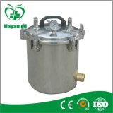 My-T002 12L Portable Pressure Steam Sterilizer