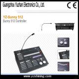 Wholesale Price DMX 512 Sunny Lighting Controller