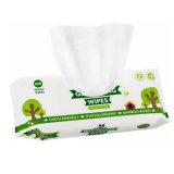 Best Quality Reasonable Price Antibacterial Pet Wet Wipes OEM Factory