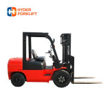 Hyder 3.0ton Diesel Forklift Machines, 3000kg Capacity Forklift Trucks for Sale with Favorable Price
