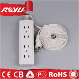 Multi Socket Travel Portable Electrical Extension Cord Rechargeable