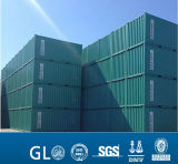 Color Customized New and Used 20FT 40FT Shipping Container for Sale Price