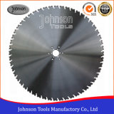 "36"" Diamond Blades for Heavy Reinforced Concrete&Bridge Deck Cutting"