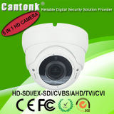 Real WDR Ahd Cvi Cameras Waterproof Digital IP CCTV Camera