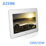 Promotional OEM ODM 10 Inch Wall Mounted Android Digital Photo Frame