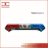 Rotator Police Warning Light Bar (TBD01122-5)