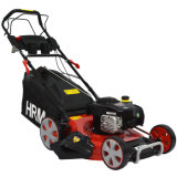 "Newest 18"" Professional Heavy Duty Self-Propelled Lawn Mower"