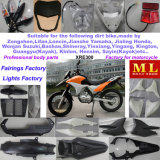 Motorcycle Parts for Bashan Dirt Bike
