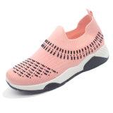Summer Autumn Fashion Women's Comfortable Sneakers Sport Shoes