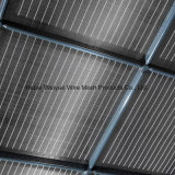 Light Aluminum/Stainless Steel Cable Mesh Panel Ceiling Decoration