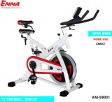 Body Building Fitness Spin Bike (S9001)