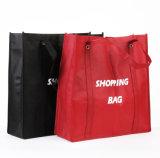 Laminated PP Non Woven Tote Shopping Bag (Bg -017)