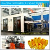 Full Automatic 5L 10L 12L HDPE Blow Moulding Machine