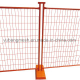 Welded Mesh Temporary Fence Panel