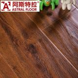 12mm Matte Embossment Laminate Flooring (V-Groove) / (AS3008-33)