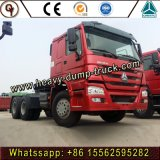 Hot Price China Sinotruk HOWO 6X4 41-50t LHD Rhd Tractor Truck