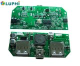 Intelligent Card PCB Assembly, PCBA (MIC0521)