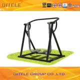 Outdoor Playground Sky Runner Fitness Equipment (QTL-2301)