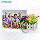 Freesub Vaulted Screen Sublimation Crystal Gift (BSJ28B)