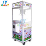 Cy-TM05 Wooden Cheap Sale of Claw Crane Game Machine