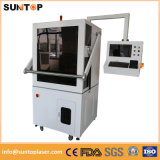 20W Fiber Laser Engraving Machine for Alunium, Copper, Brass and Wood