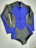 Sailing Wetsuit OEM Supplier Wholesale Short Body Neoprene Surfing Wetsuit