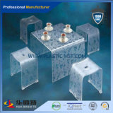 2016 Hot Sell Colorful Acrylic PMMA Furniture
