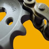 Motorcycle Spare Parts (Thermic Treatment Motorcycle Sprocket,)
