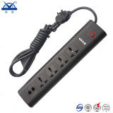 High Quality Multifunctional Universal PC Power Strip Electrical Extension Socket
