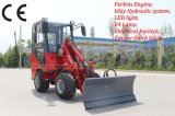 Haiqin Brand Small Farm Machinery (HQ908) with Snow Blade