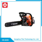 6200 High Quality Dasoline Chainsaw Spare Parts for Sale