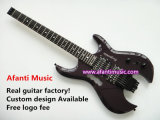 Afanti Music / Headless Style Electric Guitar (AWT-101)