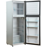 200L Big Capacity Free Standing Top Freezer Double Door Refrigerator