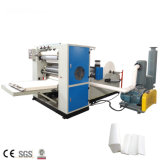 Tissue Convert N Fold Hand Towel Making Machine