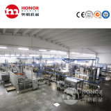 6000-12000bph Automatic Spring Drinking Water Juice Carbonated Drink Beverage Liquid Plastic Pet Bottle Blowing Washing Filling Capping /Bottling Machine