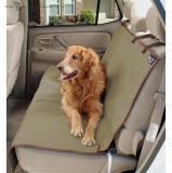 Wholesale Cheap Waterproof Back Car Seat Cover for Dog Pet