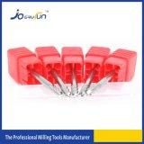 Joeryfun Wholesale Carbide End Milling Cutter for Alumium