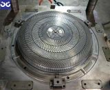 OEM and ODM Y Electric Fan Back Cover (plastic part) Mould