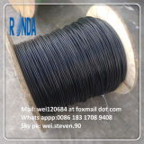 PVC Insulated Steel Wire Braid PVC Sheathed Flexible Control Cable