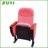 China Wholesale High Quality Folding Auditorium Seat Hall Chair Jy-615s