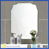 5mm Wall Mounted Hotel Bathroom Mirror for Sale